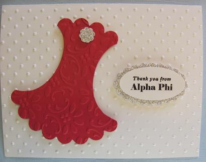 Alpha Phi with bling 001