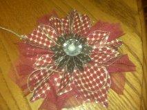 Ornament Katie B