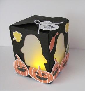 Curvy Keepsake box tips & ghost box 004