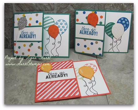Balloon Adventures gift cards