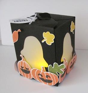 Curvy Keepsake box tips & ghost box 005