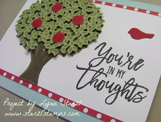 Thoughtful Branches bundle 2