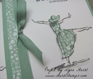 Beautiful You Paper Piecing 4