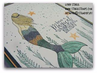 Magical Mermaid 2