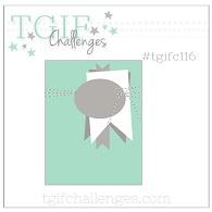 #tgifc116 Sketch Challenge