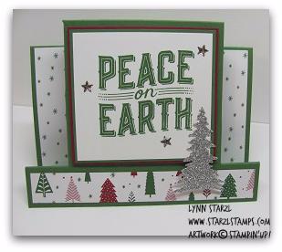 Carols of Christmas Horizontal Step