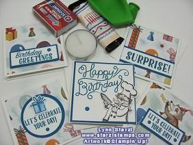 Instant Birthday