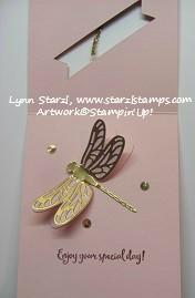 Dragonfly Dreams 3