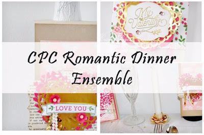 CPC Romantic Dinner