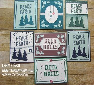 Carols of Christmas Samples