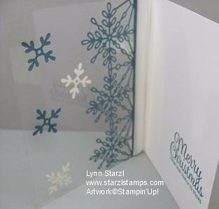 Snowflake Sentiments 5