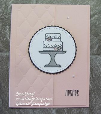 Piece of Cake Powder Pink