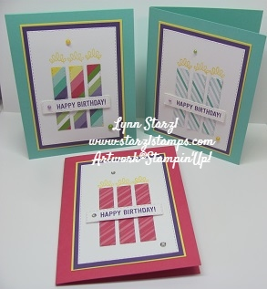Amazing Life 3 cards