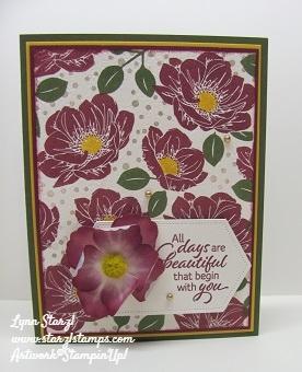 Floral Essense VV