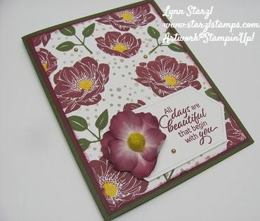 Floral Essence WW