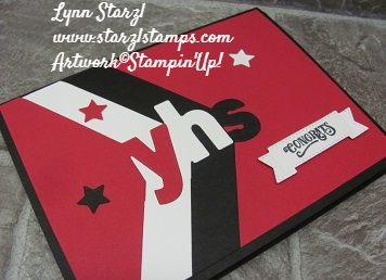 Stamping with Lynn: May 2019