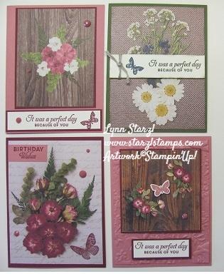 One Sheet Wonder V Cards