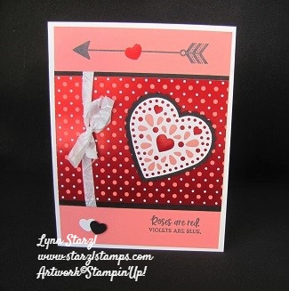 Heartfelt Bundle Flirty Flam