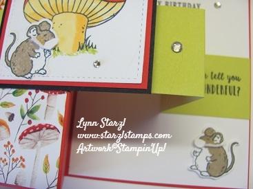 Sweet Storybook cu