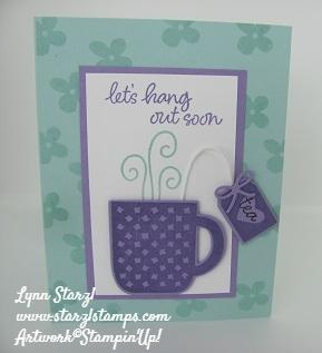 Rise & Shine tea
