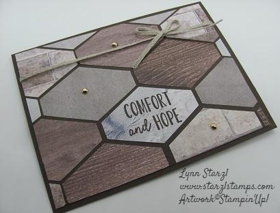 Comfort & Hope cu