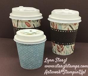 Mini Coffee Cups 3