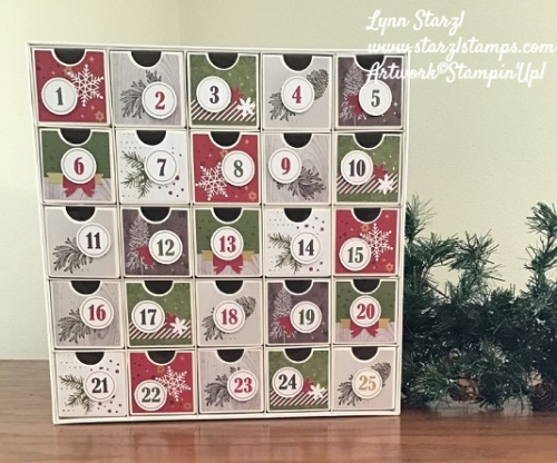 Christmas Countdown (1)
