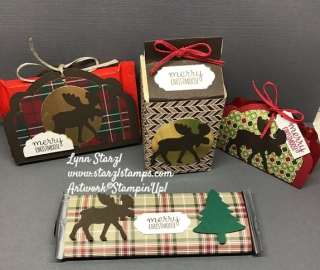 Moose Candy gifts