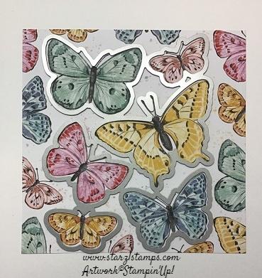 Butterfly Bijou & die