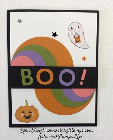 Playful Alphabet Boo