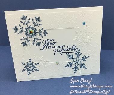 Snowflakes Wishes Bundle