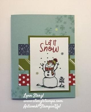 Snowman Season (2)
